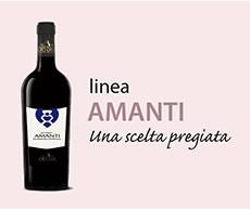 Linea Amanti